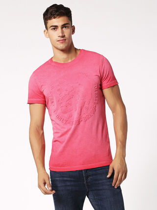 T-DIEGO-MM, Pink
