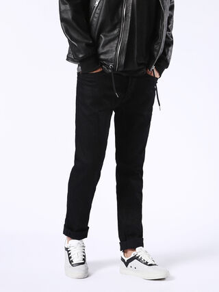 TEPPHAR 0886Z, Black denim