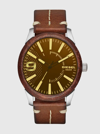 DZ1800, Brown