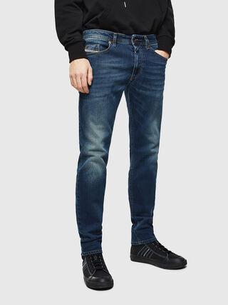 THOMMER 084BU, Blue jeans