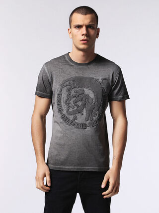 T-DIEGO-MM, Dark Grey