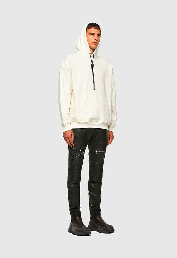 S-UMMER-N74, White - Sweaters
