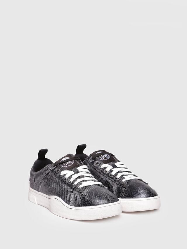 Diesel - S-CLEVER LOW W, Dark Melange - Sneakers - Image 2