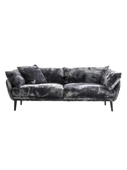 Diesel - SISTER RAY - SOFA, Multicolor  - Furniture - Image 3