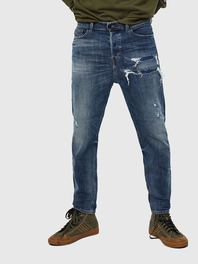 Diesel - D-Vider 0890X,  - Jeans - Image 1