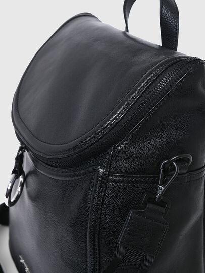 Diesel - SPYNEA PC, Black - Backpacks - Image 6