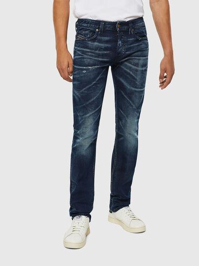 Diesel - Safado 084AM, Dark Blue - Jeans - Image 1