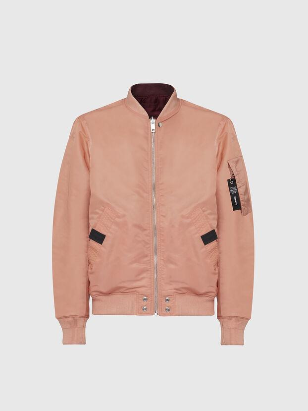 J-ROSS-REV, Pink - Jackets