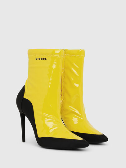 Diesel - D-SLANTY ABH,  - Ankle Boots - Image 2