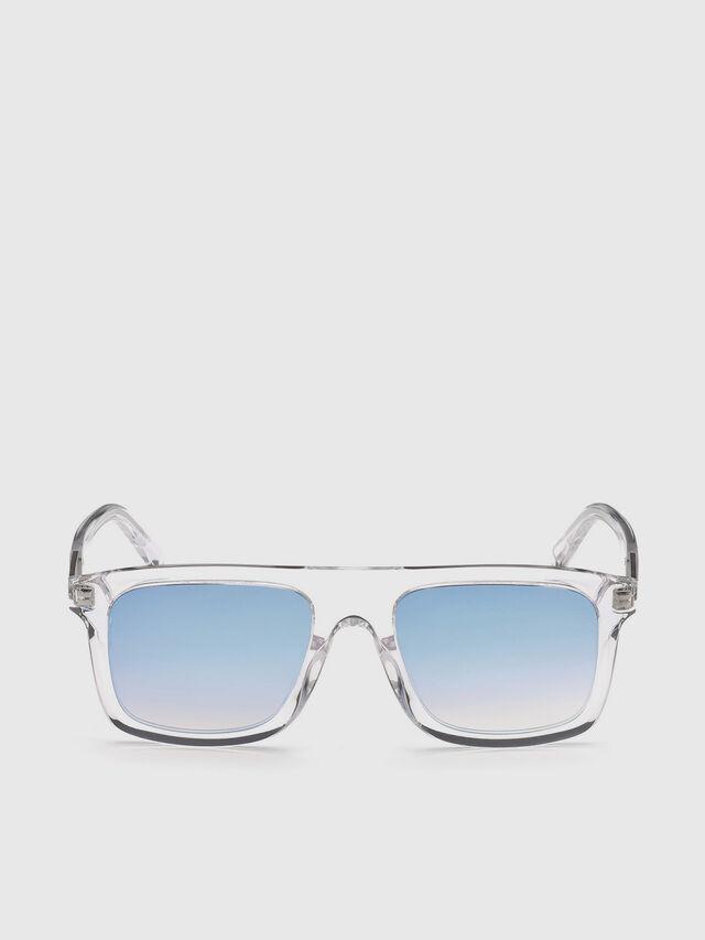 Diesel - DL0268, Generic - Sunglasses - Image 1