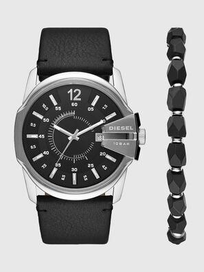 DZ1907, Black - Timeframes