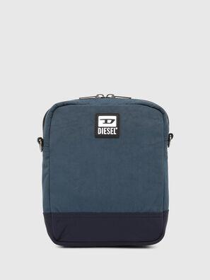 ALTAIRO, Blue - Crossbody Bags