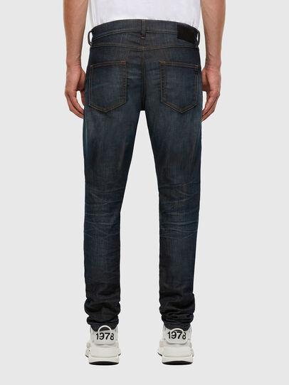 Diesel - D-Strukt JoggJeans 009KJ, Dark Blue - Jeans - Image 2
