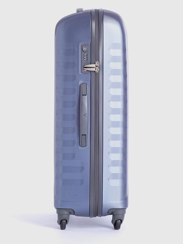 Diesel - MOVE M, Azure - Luggage - Image 3