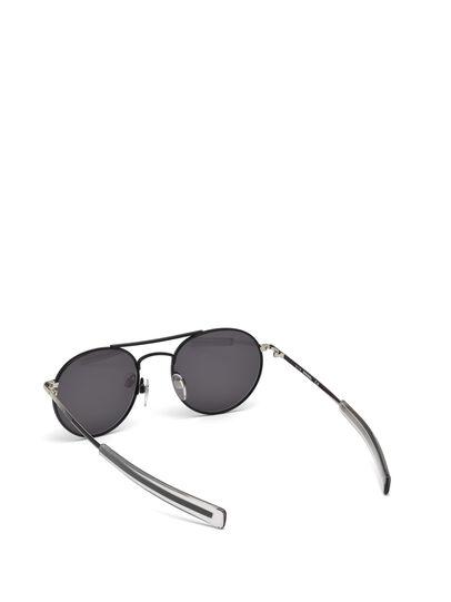 Diesel - DL0220,  - Sunglasses - Image 2