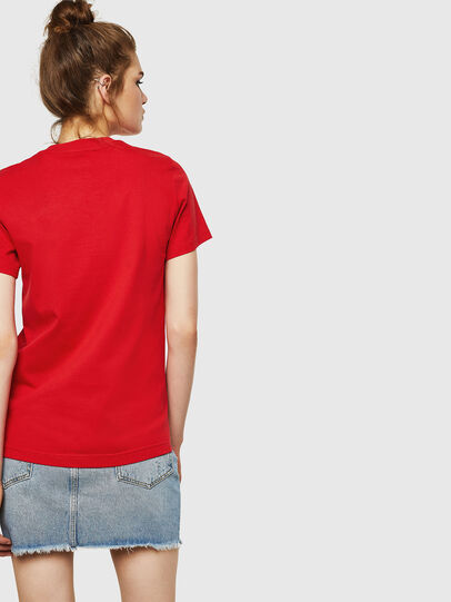 Diesel - T-SILY-ZF,  - T-Shirts - Image 2
