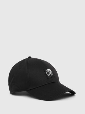 CONDI-MAX, Black - Caps