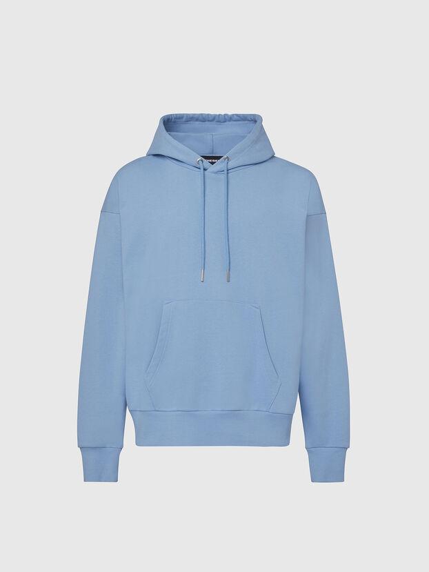 S-ALBY-COPY-J1, Azure - Sweaters