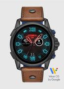 DT2009, Brown - Smartwatches