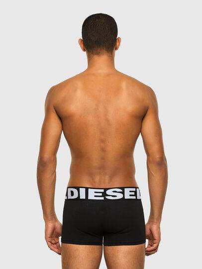 Diesel - UMBX-DAMIEN, Black - Trunks - Image 2