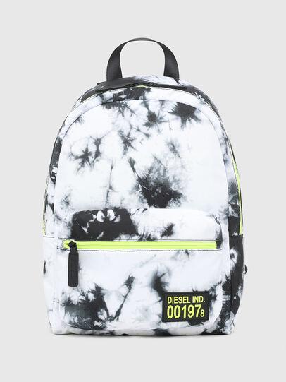 Diesel - TREATEDBP, White/Black - Bags - Image 1