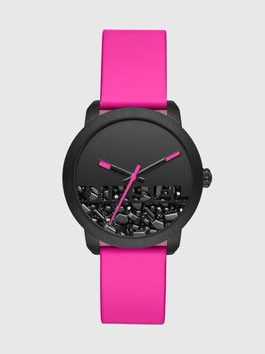 DZ5590, Hot pink - Timeframes