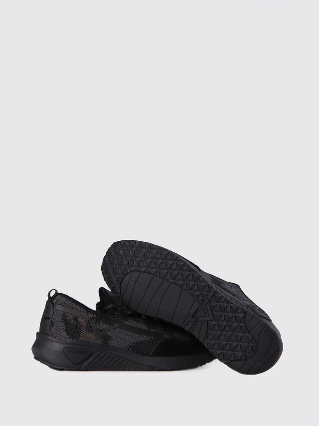 Diesel - S-KBY, Black - Sneakers - Image 4
