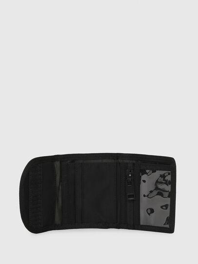 Diesel - YOSHINO LOOP, Yellow - Small Wallets - Image 3