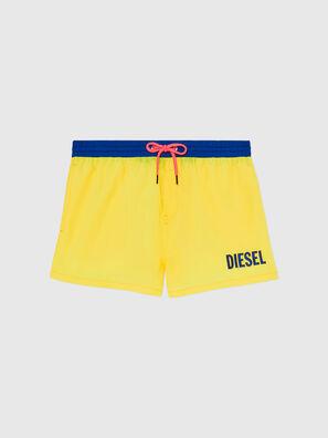 BMBX-SANDY 2.017, Yellow - Swim shorts
