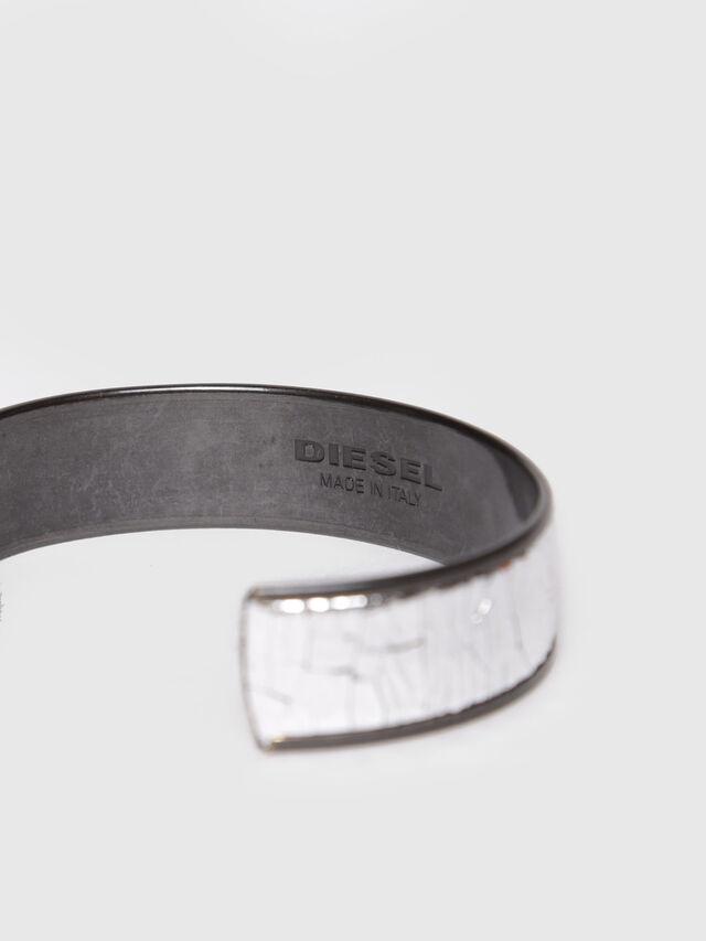 Diesel - A-SAT, White - Bijoux and Gadgets - Image 2