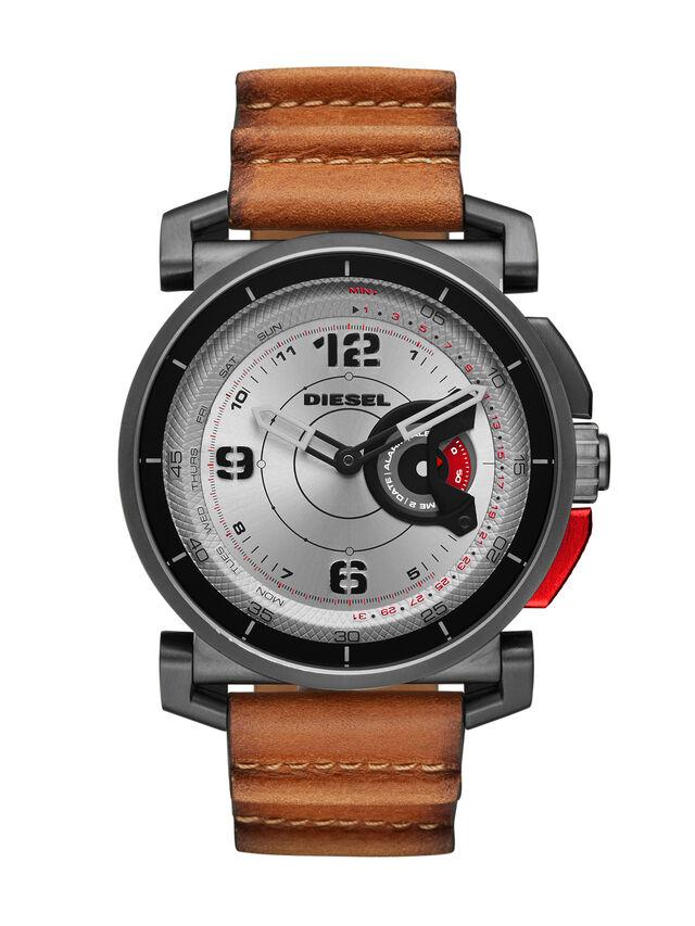 Diesel DT1002, Brown - Smartwatches - Image 2