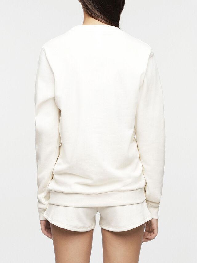 UFLT-WILLA, White