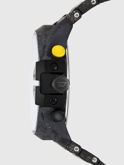 Diesel - DZ4539, Black/Yellow - Timeframes - Image 3