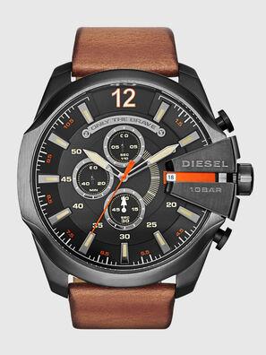 DZ4343 MEGA CHIEF, Brown - Timeframes