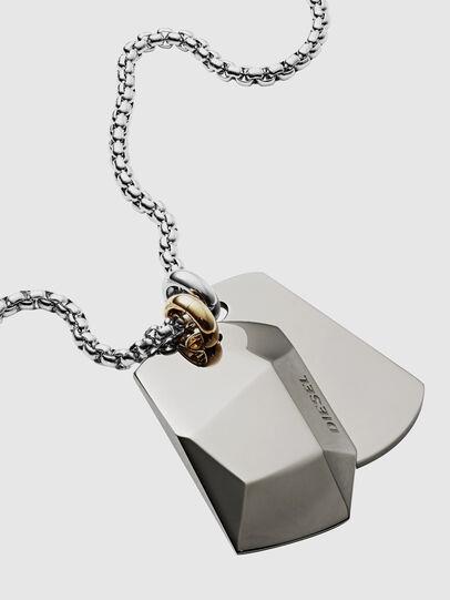 Diesel - DX1143,  - Necklaces - Image 2