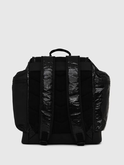 Diesel - M-CAGE BACK,  - Backpacks - Image 2