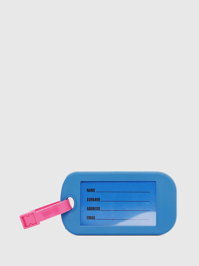 Diesel - TAG-AGE, Blue - Bijoux and Gadgets - Image 2