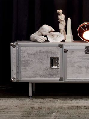 TOTAL FLIGHTCASE,  - Furniture
