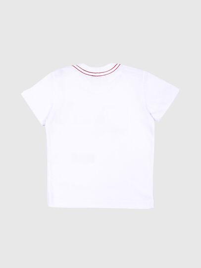 Diesel - TOQUEB MC,  - T-shirts and Tops - Image 2