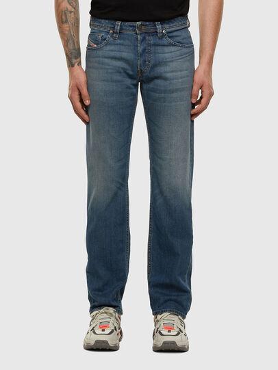 Diesel - Larkee 009EI, Medium blue - Jeans - Image 1