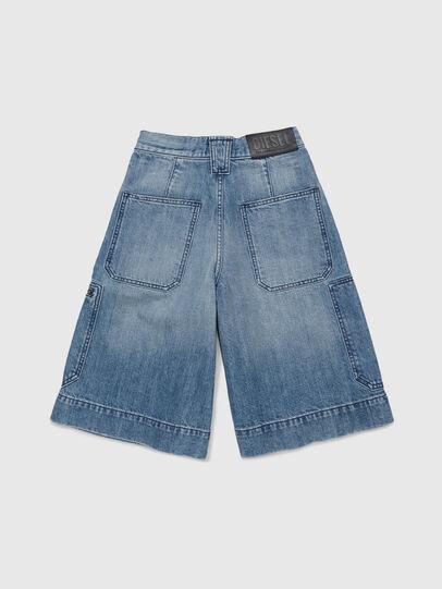 Diesel - PDESJO, Light Blue - Pants - Image 2