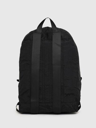 Diesel - BAPAK, Black - Backpacks - Image 2