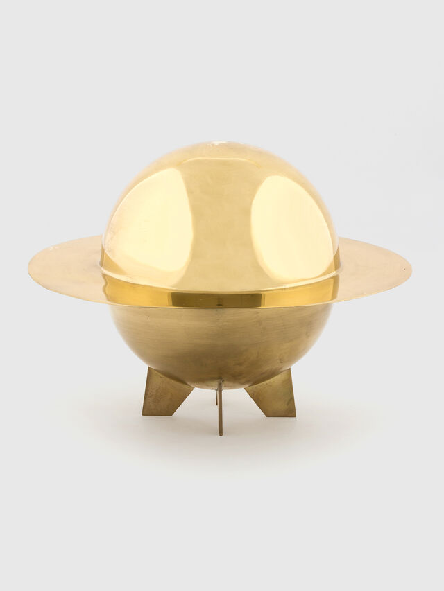 Diesel - 10875 COSMIC  DINER, Gold - Home Accessories - Image 1