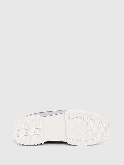 Diesel - S-MERLEY LOW, Black - Sneakers - Image 5
