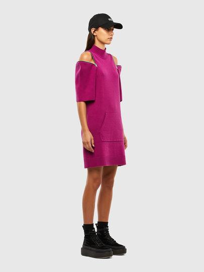 Diesel - M-DIMI, Pink - Dresses - Image 6