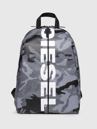 Diesel - F-BOLD BACK,  - Backpacks - Image 1