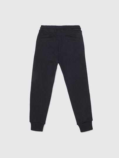 Diesel - PTARYLOGO, Black - Pants - Image 2