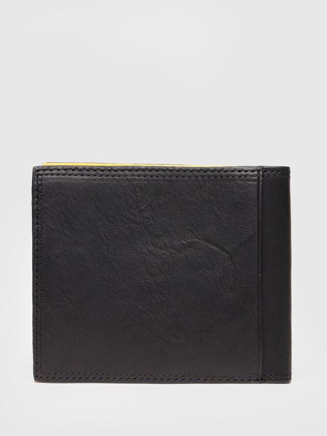 Diesel - NEELA S, Black/Yellow - Small Wallets - Image 2