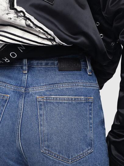 Diesel - D-Eiselle 0076X,  - Jeans - Image 5