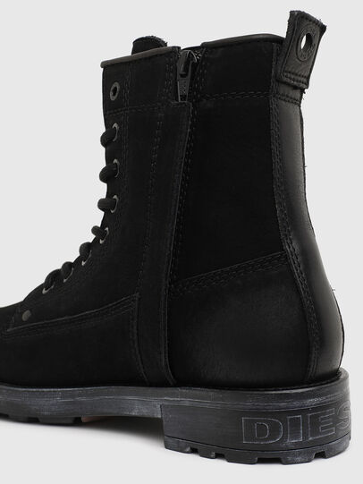 Diesel - D-THROUPER DBB ZC W,  - Ankle Boots - Image 4